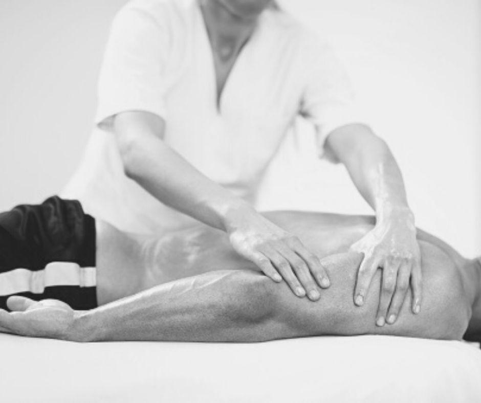 Fysiotherapeutische massage Barendrecht